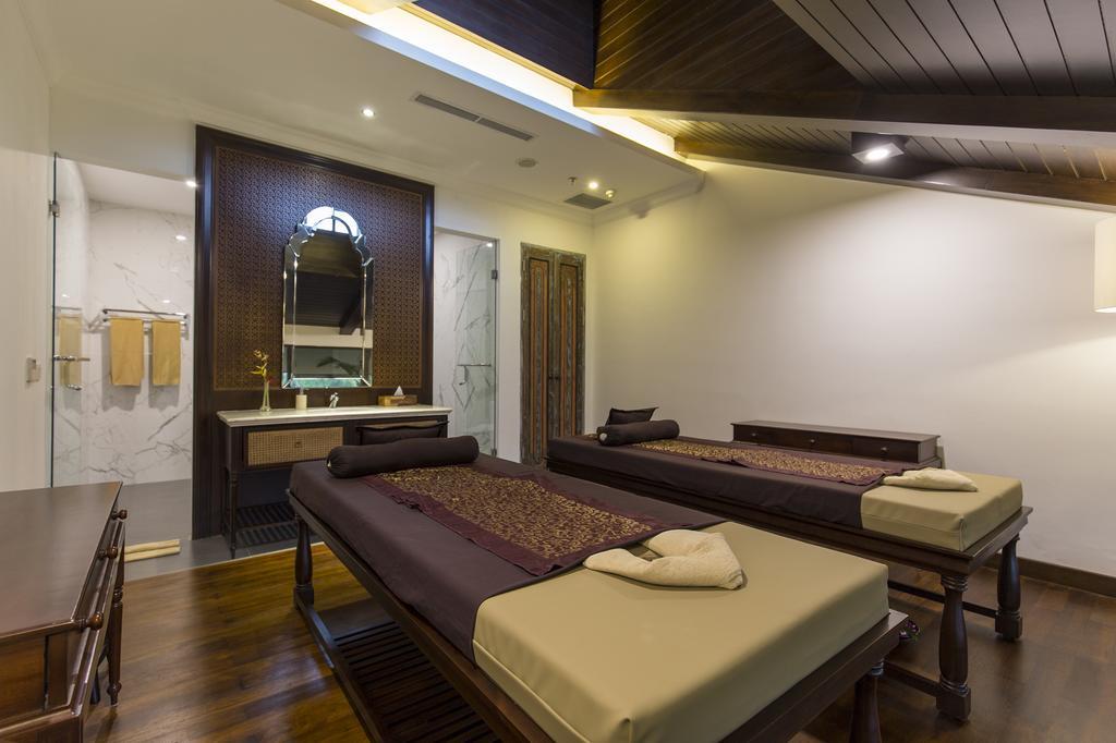 Plataran Heritage Borobudur Hotel Terbaik di Kota Magelang, Jawa Tengah