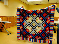 Land Of Lincoln Quilts Of Valor Lolqov