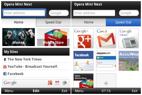 Opera Mini Web Browser Latest Version APK