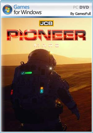 JCB Pioneer: Mars PC Full | Descargar | MEGA |