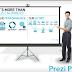 شرح وتحميل برنامج بريزي Prezi لتصميم العروض التقديمية