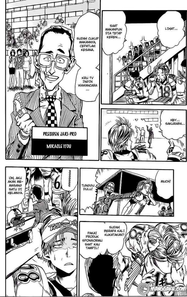 Komik eyeshield 21 010 - pahlawan palsu 11 Indonesia eyeshield 21 010 - pahlawan palsu Terbaru 7|Baca Manga Komik Indonesia|