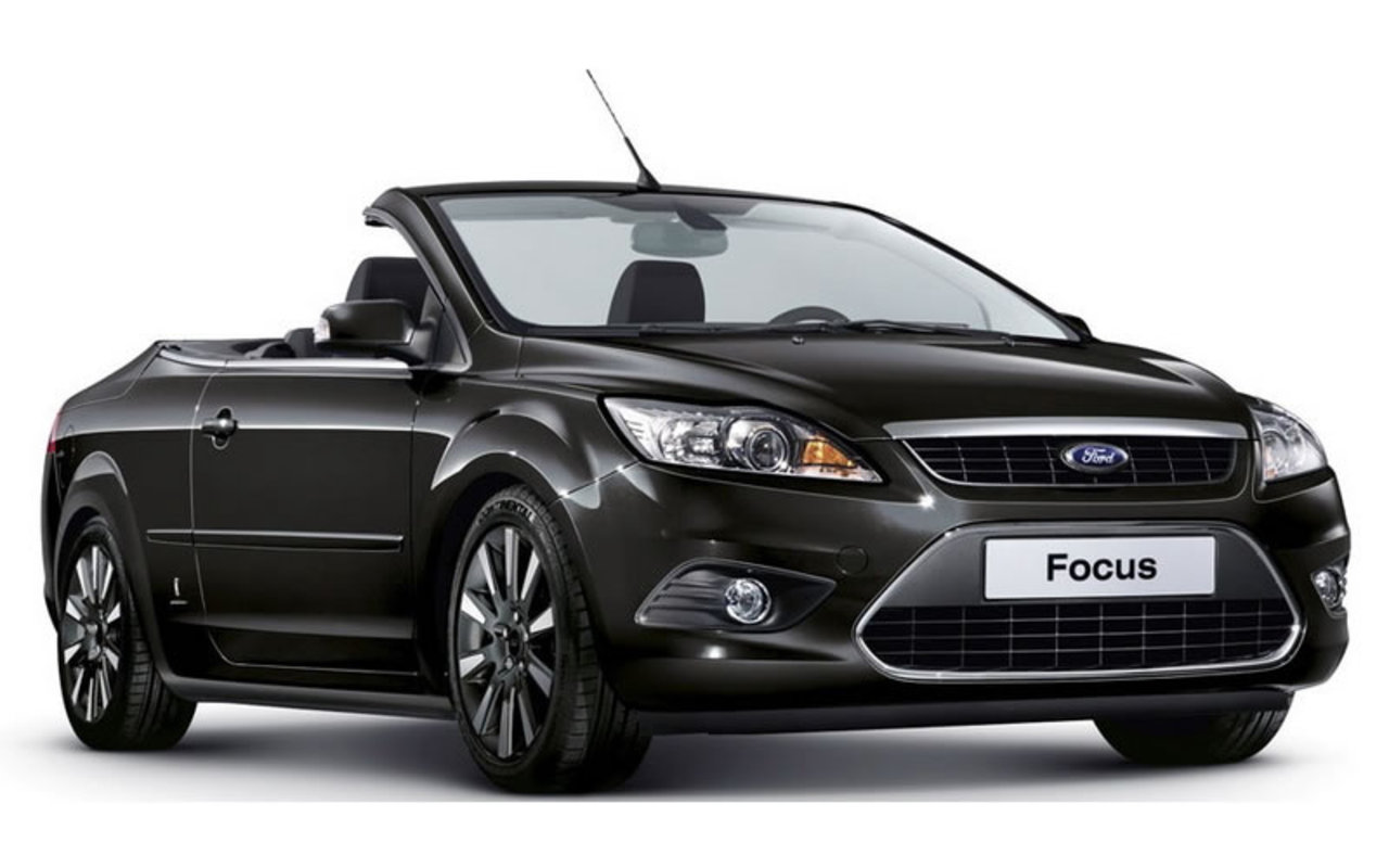 ford focus cc 2012. Black Bedroom Furniture Sets. Home Design Ideas