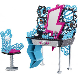 MH G1 Playsets Vanity Doll