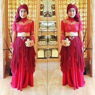 Koleksi Baju Batik Ivan Gunawan