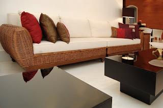 10 Ambientes decorados por Vênica Casa