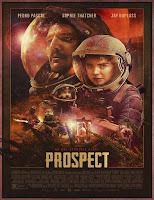 Perspectiva (Prospect) (2018)