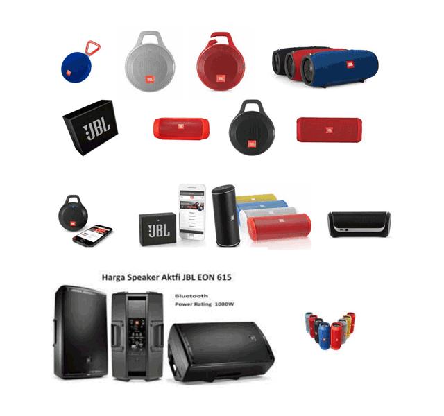 Harga-Speaker-JBL-Bluetooth