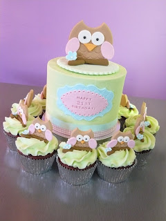 Brisbane Cupcakes