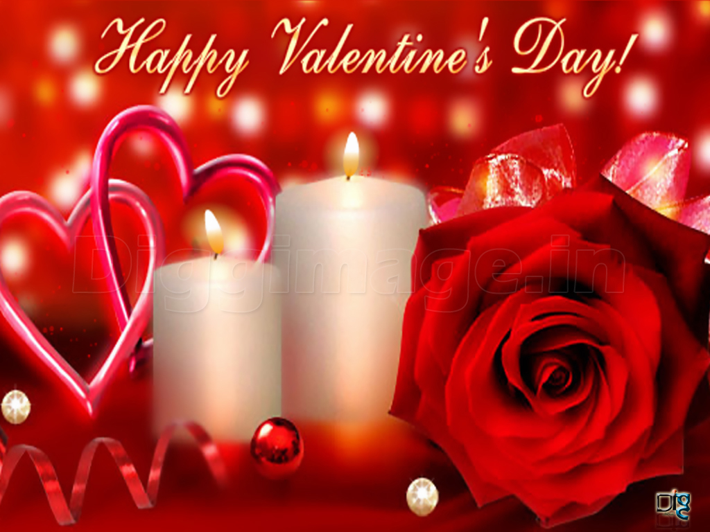 Happy Valentines Day Free Greetings And Scraps. 1024 x 768.Animated Cute Happy Valentine's Day Images