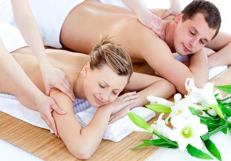 masaje para novios