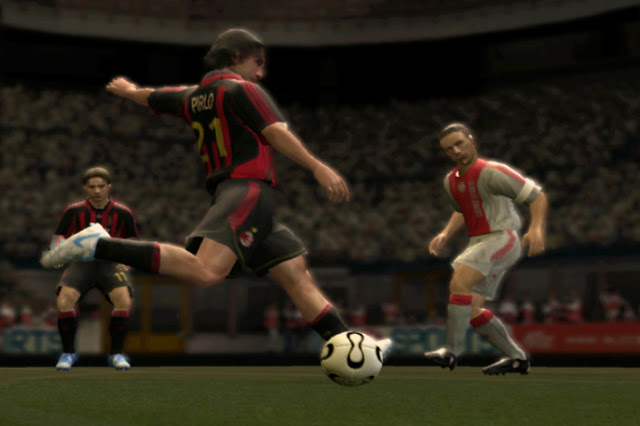 EA Sports Fifa 2007 Free For PC