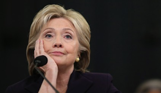 Clinton's Explanation Of SCOTUS Heller Decision Was Totally Wrong