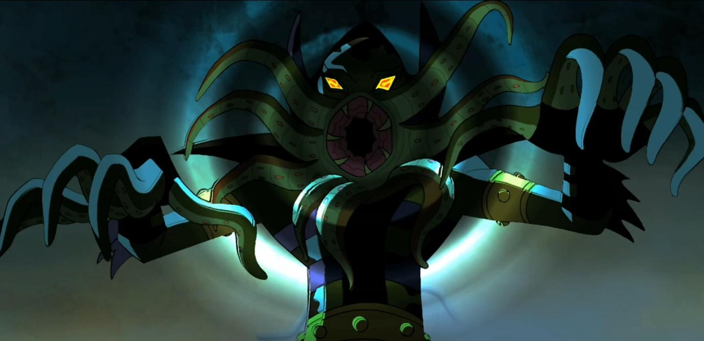 Grognardia The Beast That Hath No Name