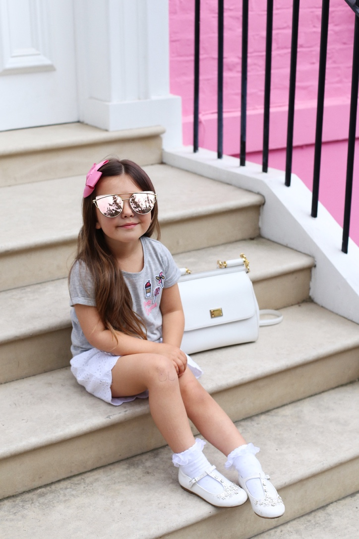 kids ootd, kids fashion blogger