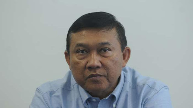 Profil Plt Gubernur Aceh Mayjen TNI (Purn) Soedarmo