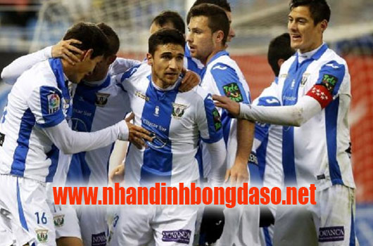 Leganes vs Real Madrid www.nhandinhbongdaso.net