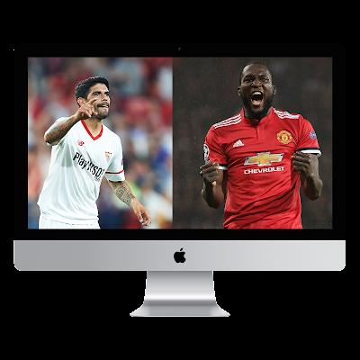 <center>مشاهدة ملخص مباراة اشبيلية ومانشستر يونايتد بتاريخ 2018-02-22 دوري أبطال أوروبا</center>