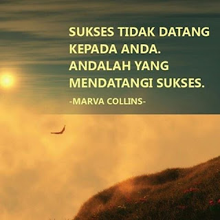 Gambar DP BBM Semangat Belajar Motivasi Sukses