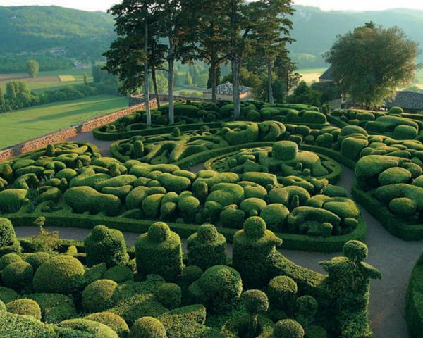 10 jardines bot nicos surrealistas alrededor del mundo