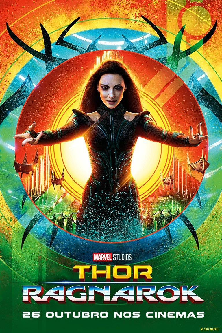 Thor Ragnarok Sinopcine