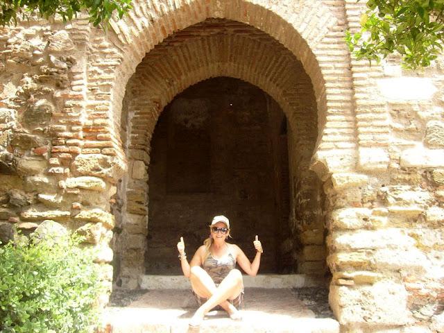 Málaga Alcazaba