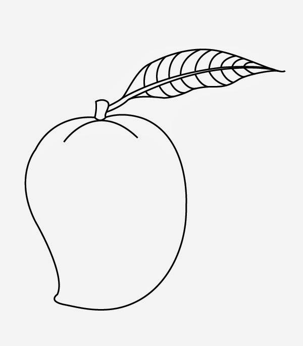 free art: Mango
