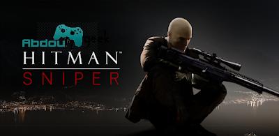 تحميل لعبة Hitman Sniper مجانا للاندرويد بأخر إصدار