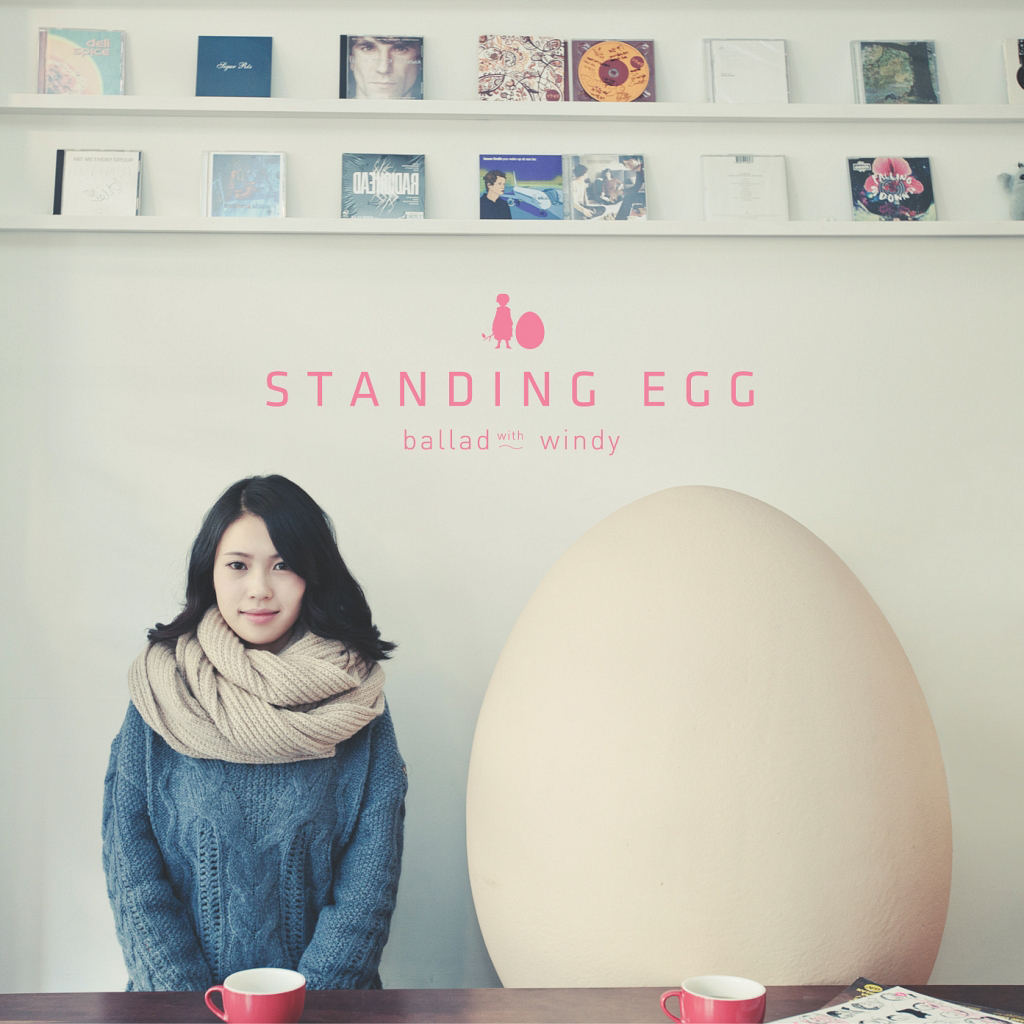 [Single] Standing Egg – Everyday With You
