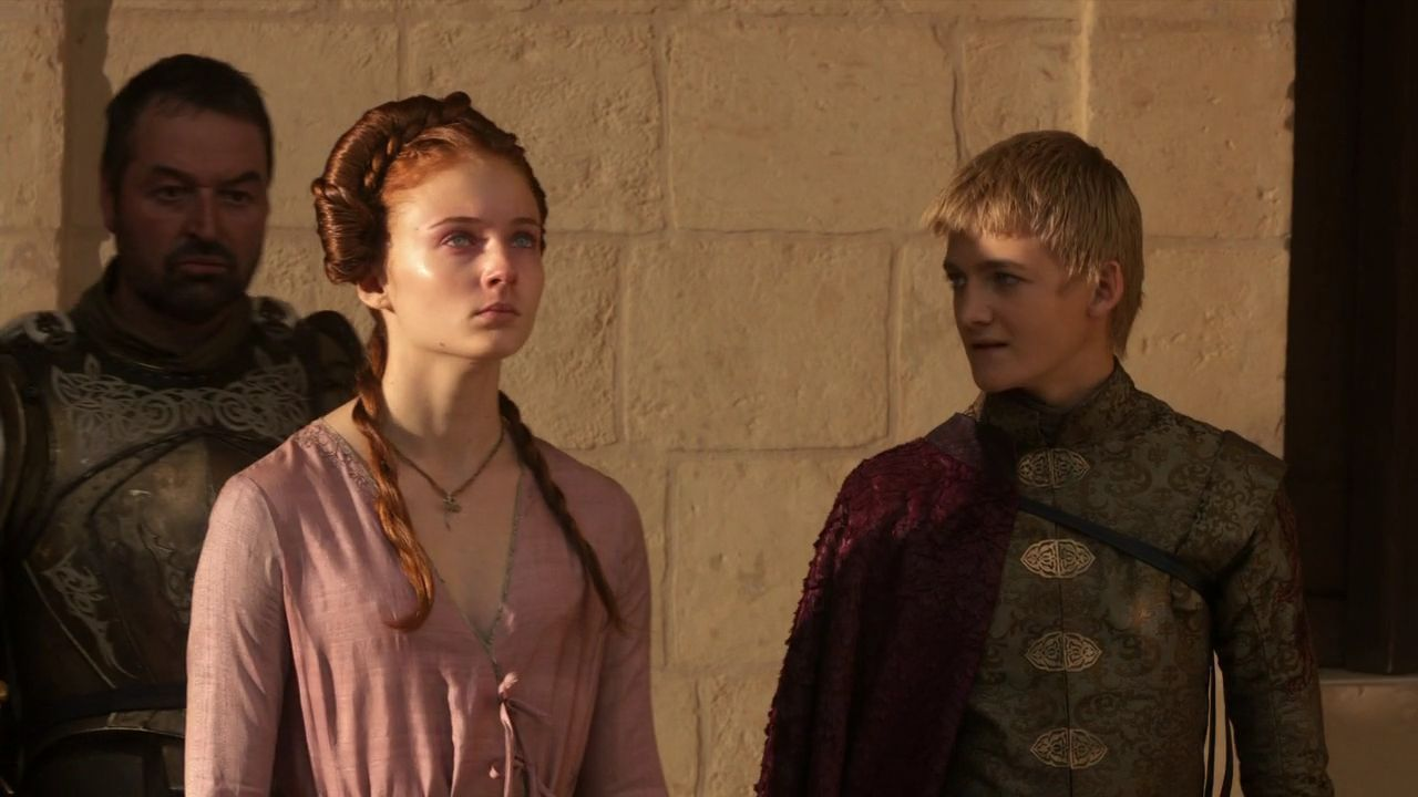 Rich Reviews Everything Game Of Thrones Season 1 Episode 10