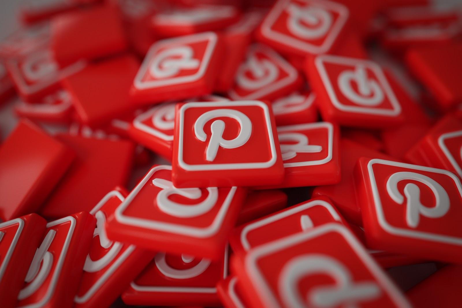 Cara Download Gambar Di Pinterest Melalui Laptop Dan Android Salam Tekno