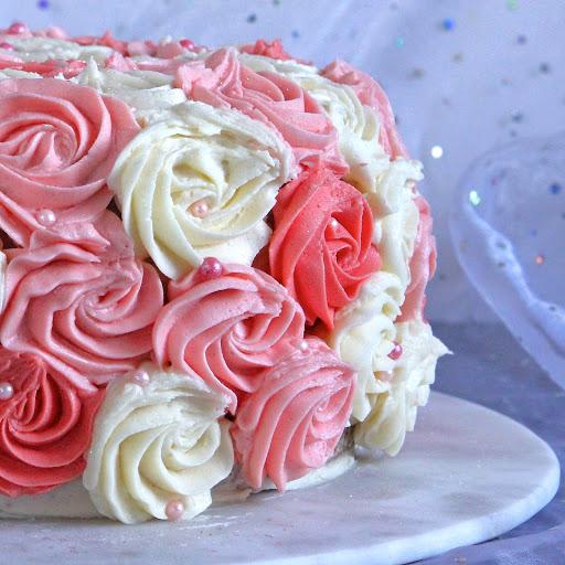 Best Vanilla Gluten Free Cake Recipe