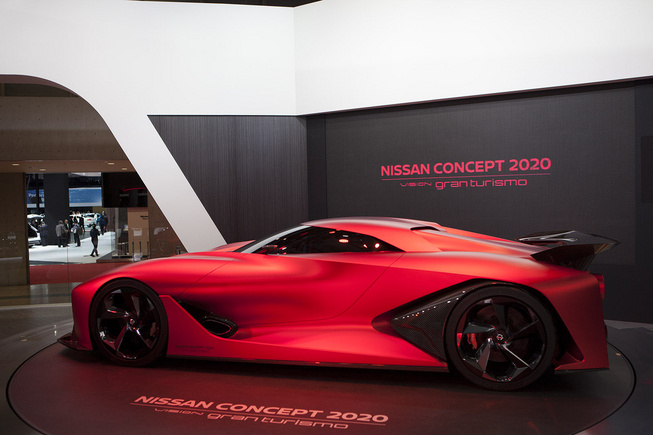 List Grand New Avanza Veloz 1.5 2018 Technoid: Nissan Gtr Predicted Glide 2020?