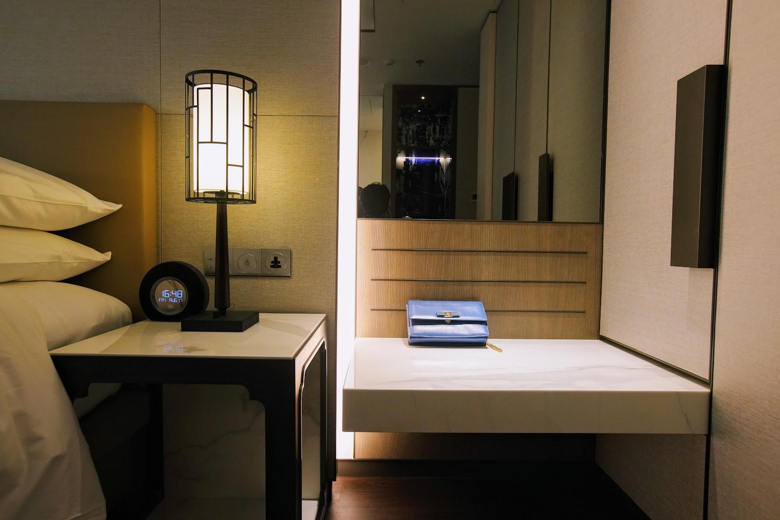 住宿|台北士林萬麗酒店 Renaissance Taipei Shihlin Hotel