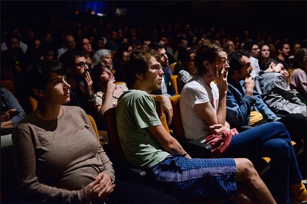 Abertas inscrições para o 6º Festival de Finos Filmes