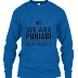 Pure Punjabi - Full Sleeves T - Shirts ... order now (Limited period)