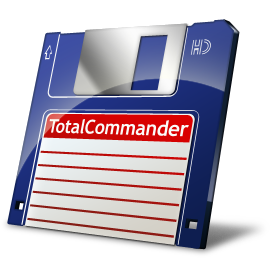 TotalCommander Total Commander 9.0 32-64 bit Multilingual Apps