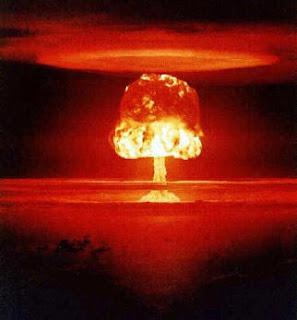 Πυρηνική δύναμη είναι ήδη το Ιράν ! - Πριν 21 μήνες έκαναν δοκιμή!