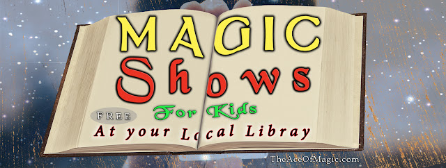 Hillsborough County FL Library Shows & Events