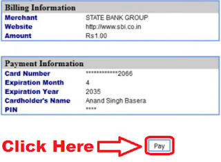 how to register sbi net banking through atm