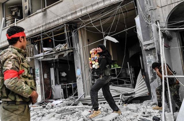 تقرير .. العمق السوري تجذب تركيا ولكن الطريق محفور بالمخاطر