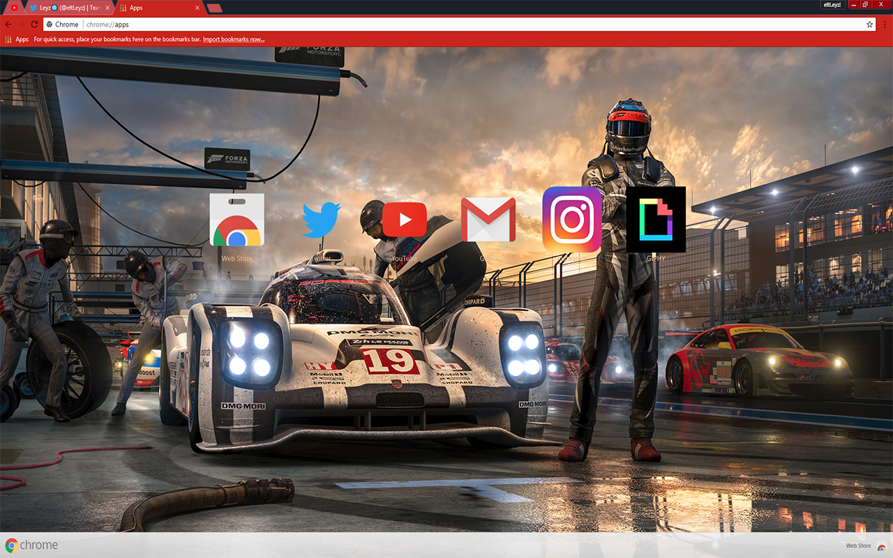 first forza motorsport 7 cars video game free theme. Black Bedroom Furniture Sets. Home Design Ideas