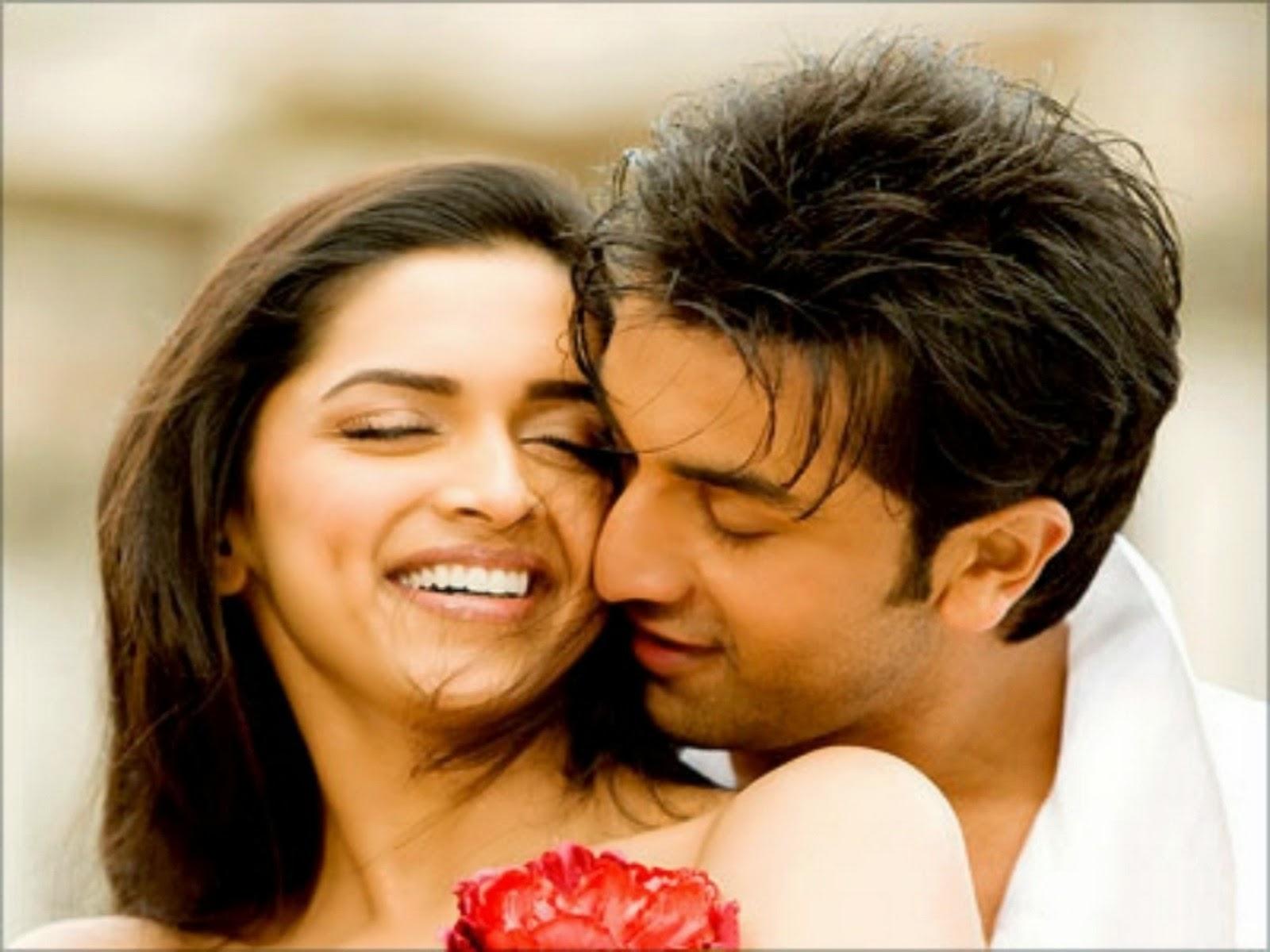 Deepika Padukone & Ranbir Kapoor HD Wallpaper Download ...