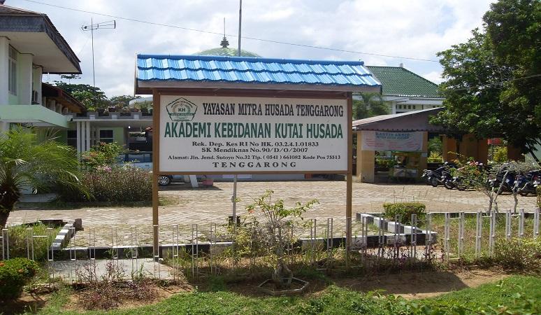 PENERIMAAN MAHASISWA BARU (AKBID-KH) 2018-2019 AKADEMI KEBIDANAN KUTAI HUSADA