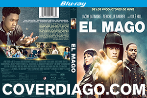 Sleight - El Mago - BLURAY