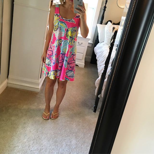 65f27e75fcea77 Hanging with the Hewitts: Lilly Pulitzer After Party Sale go time + ...