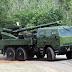 Marinir Thailand Segera Diperkuat Sistem SPH 155 ATMG dari Israel