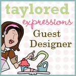 May/June Guest Designer