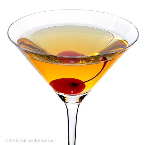 The Washington Cocktail