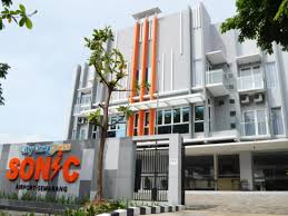 City One Express Sonic Airport Semarang Tepercaya